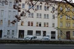 Bytový dům Neklanova, Praha