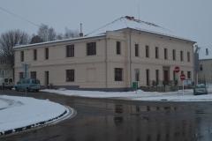 Obecní úřad Chotětov