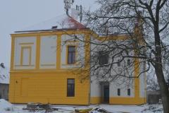 Stará škola, Hřivno 1