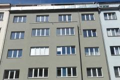 Bytový dům Sudoměřská, Praha